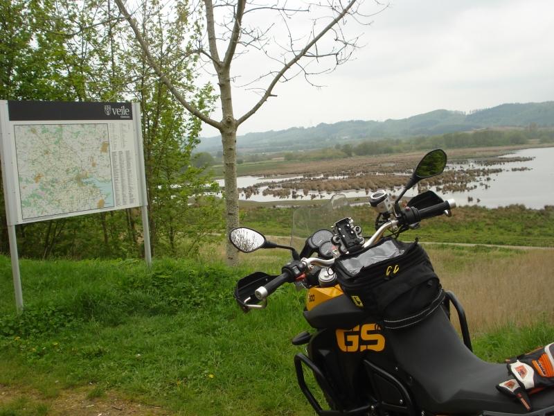 Tour Vejle på 2 hjul - Rute 4 image