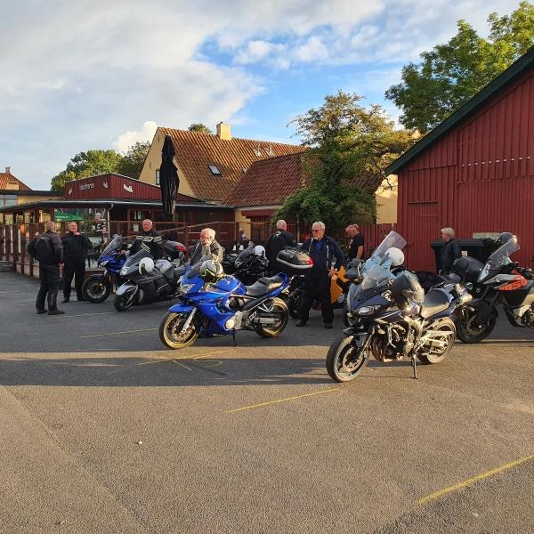 Tour Bornholm rundt Fredag image