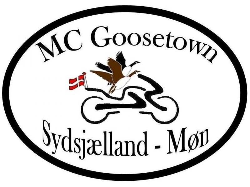 Tour København med MC Goosetown image