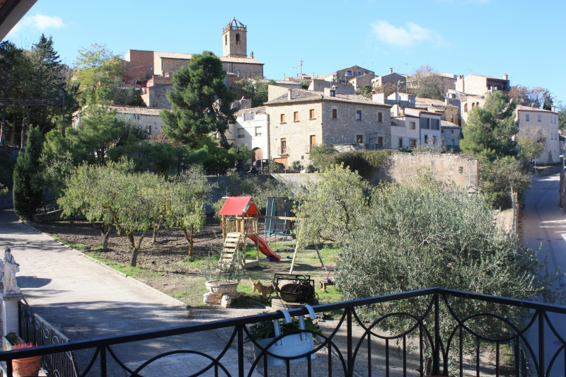 Tour Es Despertar-Skylines of inland regions image