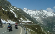 Grimselpass 2165M
