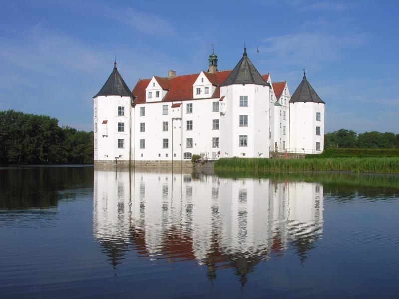 Tour Hjem fra Silberstedt image