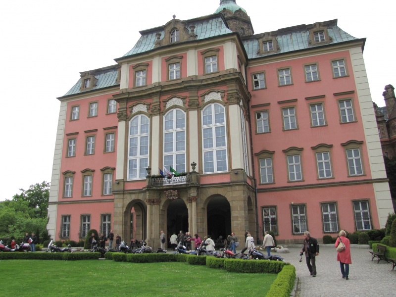 Tour rundtur Ksiaz image