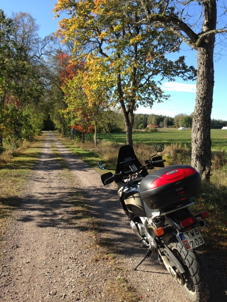 Tour Dagstur kring Dalälven image