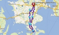 Tour 151_JW - Stensby Møllebæk - RO image