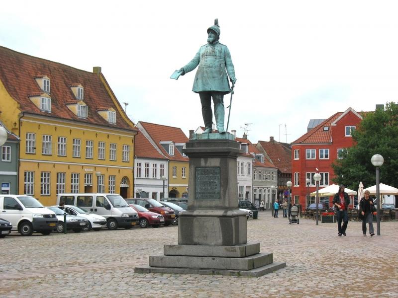 Tour Køge - Stubbekøbing - Nykøbing Falster image
