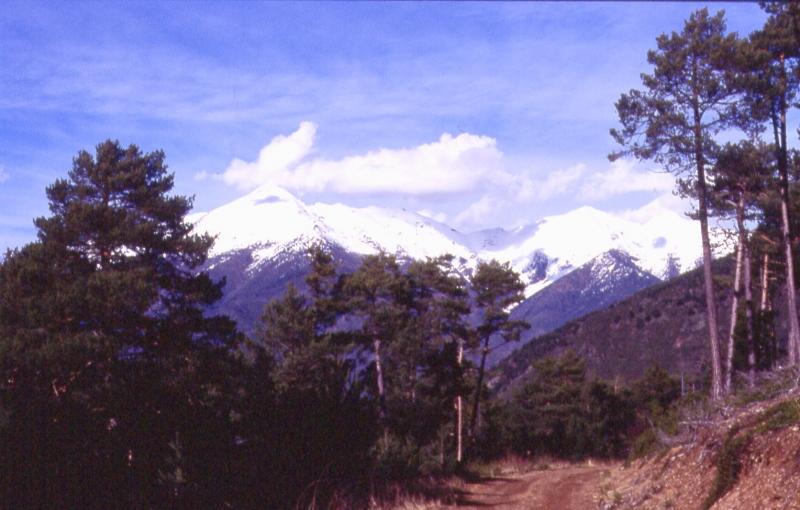 Tour Ruta per la Vall Ferrera image
