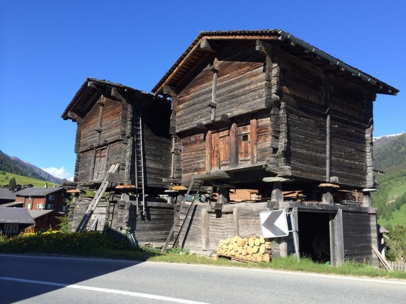 Tour Entlebuch-Grimsel-Goms-Centovalli-Gotthard-Susten image