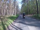 Tour Uckermark Schorfheide image