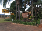 Louis Trichardt Lodge