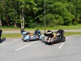 Tour Hopkinsville to Branson Hampton image