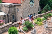 Arkansas Eureka Springs Art Tour
