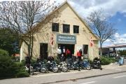 Tour Motorcykel og Radio museum image