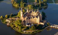 Tour Schwerin lørdag hjem forbi slottet image