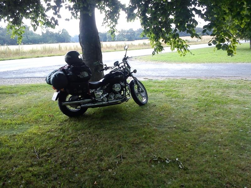 Tour Røldal til Geilo vandrehjem image