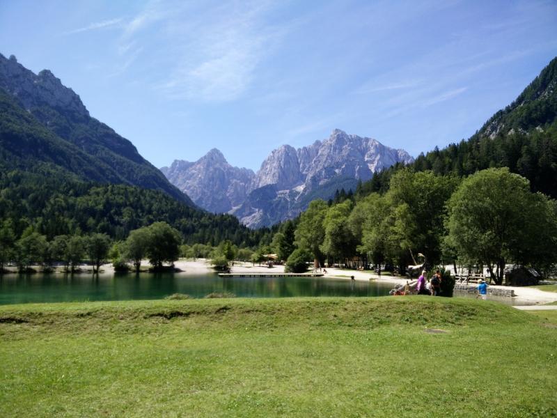 Tour Hermagor-Slovensk national park image