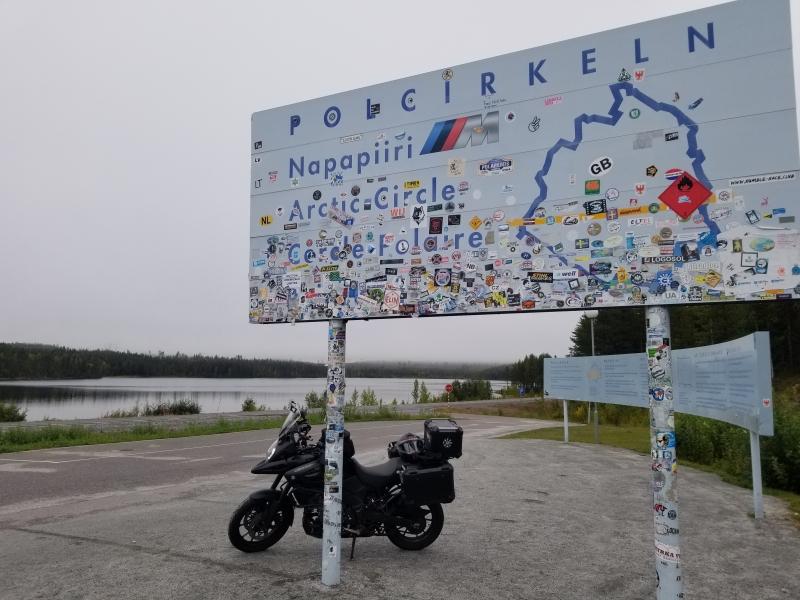 Tour Jokkmokk image