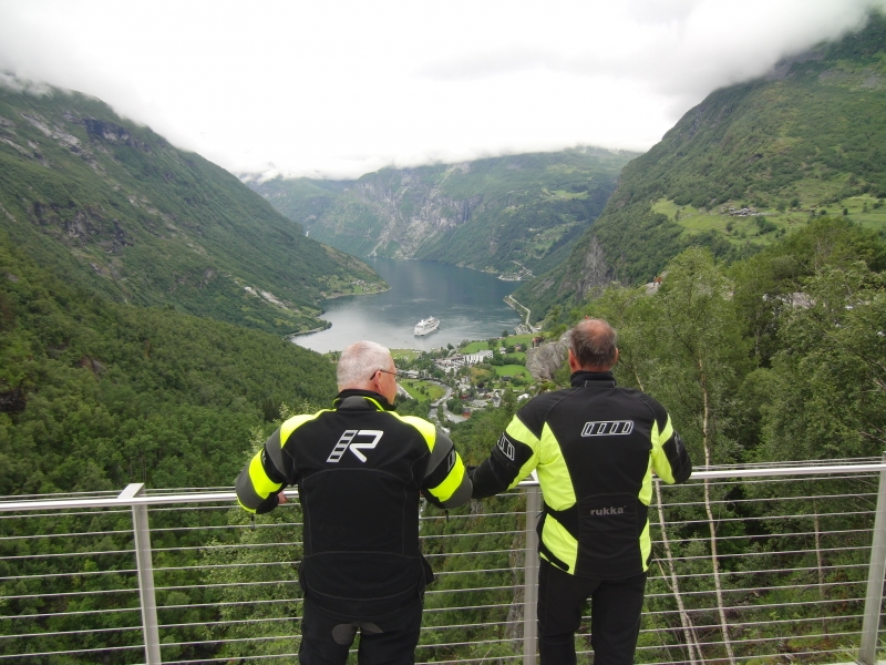 Tour Norway The best of Norway image