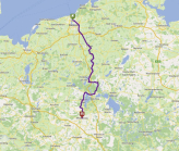 Tour Rostock - Gasthaus 2021 image