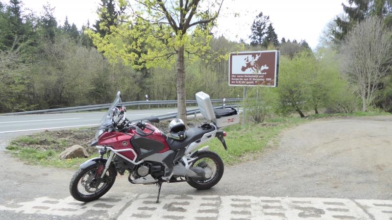 Tour Harzen 2015 image