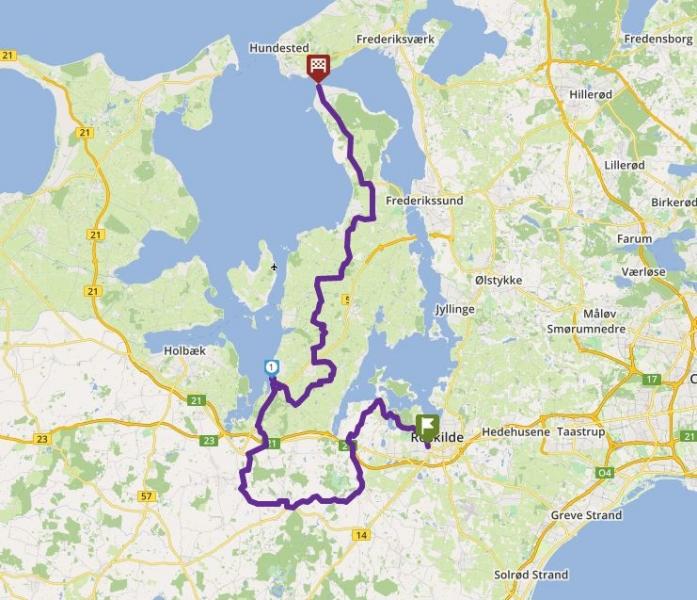 Tour 116_Ro - Kulhuse image