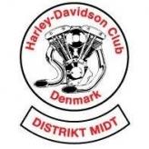 Tour 2018-02. Første fælles tur i HDCDK Midt. image