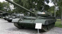 Tour Panzermuseumeast2021-4 image