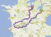 Tour 262_Ro - Trelleborg - Munken image