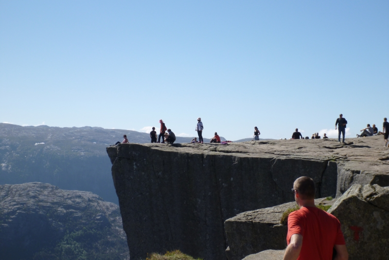 Tour Norge 2013 image