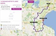 Tour 16 Køge Marina fra ENGHAVE MOTOR image
