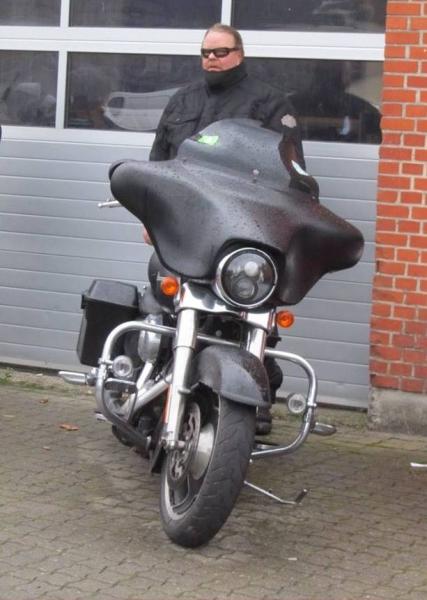 Tour 2018-31. Holland - Thunderbike tur d. 21/22-9-18 image