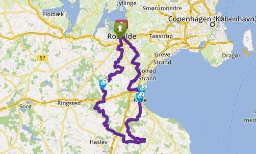 Tour 128_Ro - Køge Marina - RO image