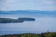 Tour Siljansøen med stop undervejs image