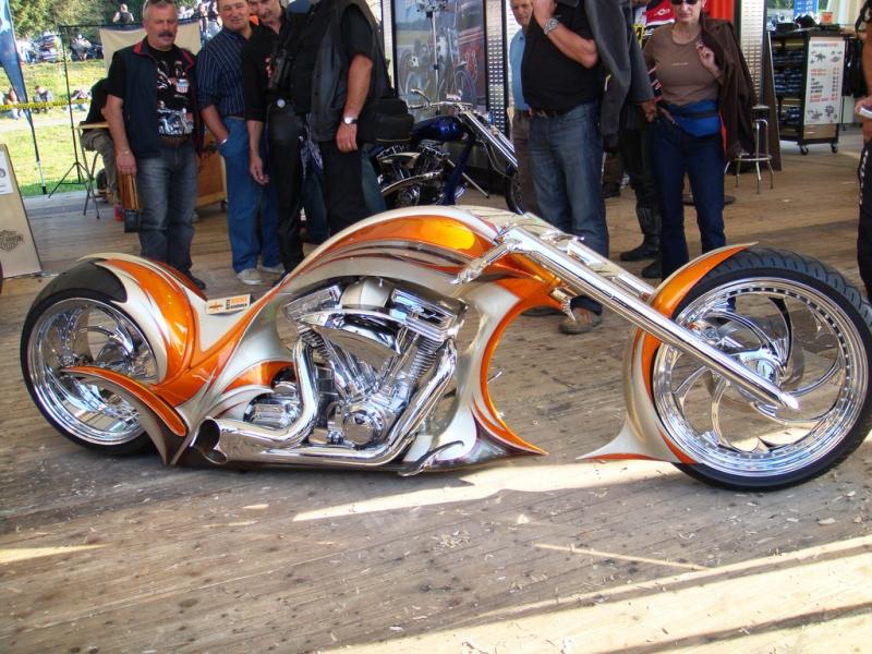 Harley-Davidson Faaker See 2006 - YouTube