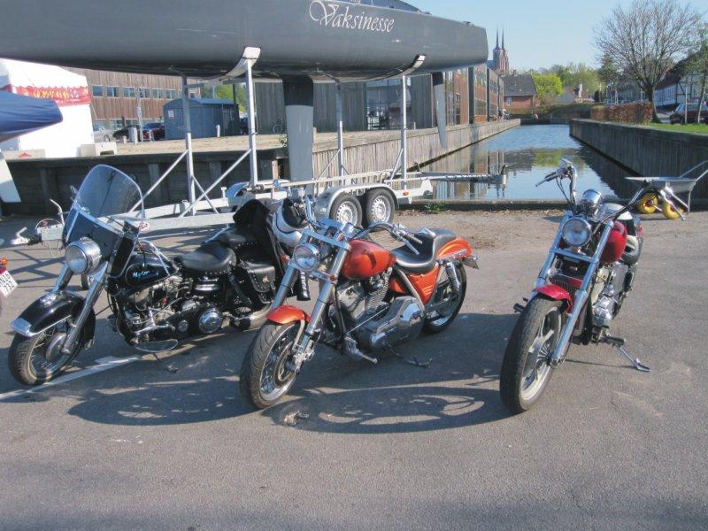 Tour Roskilde/Munkholm/Frederikssund/Roskilde istur image