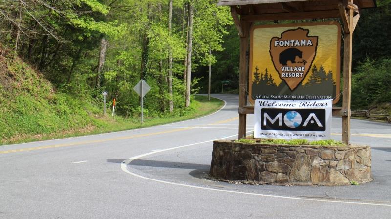 Tour A Lap Around the Park image