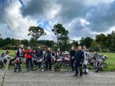 Tour Ducati 2021 Skt. Hans - snoet image