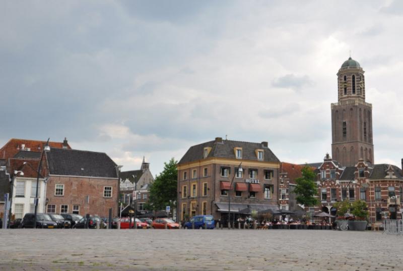 Tour Tour Overijssel image