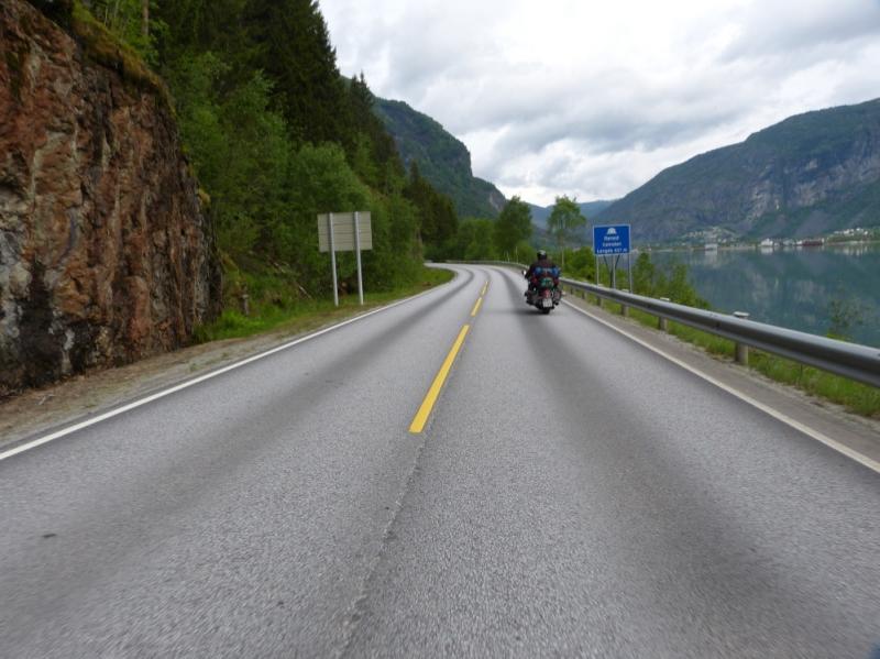 Tour Oslo-Geiranger-Oslo Part / Teil 3 image