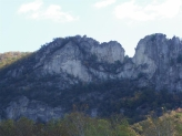 Tour Seneca Rocks image