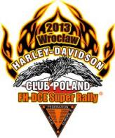 Tour Super rally hjem med færge image