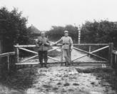 Tour Den Gamle grænse  1920 image