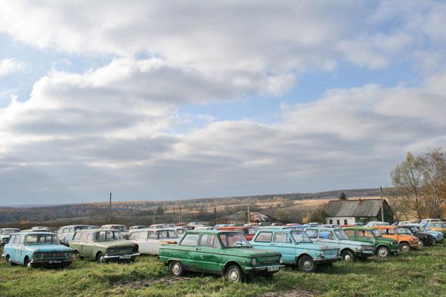 Tour Музей «Авто-СССР» в Черноусово image