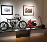 Tour Bluegrass Motorcycle Museum image