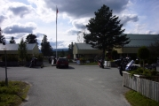 Tour Sandnes , via Setesdal til Pan Garden Hotel (Åmli) image
