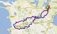 Tour 142_Ro - Trelleborg - Ro image