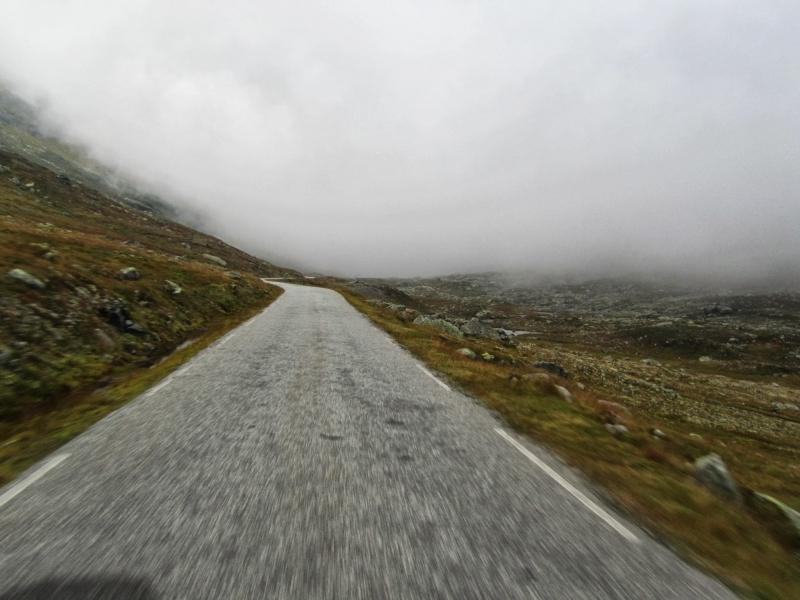 Tour Norge 2014 Trollstigen 2, 1612 km image