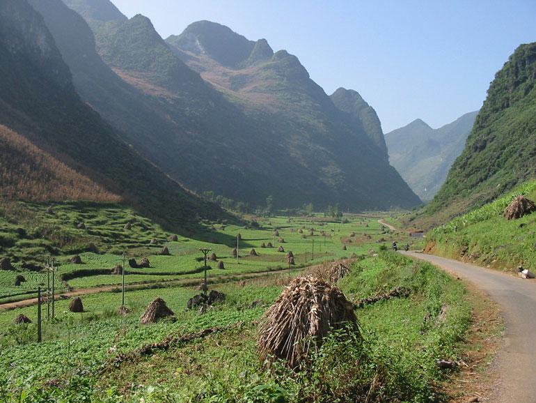 Tour Ha Giang Scenic Ride image