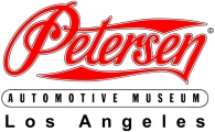 Tour Petersen automotive museum image
