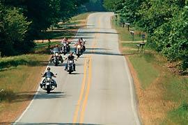 Tour Arkansas Crowley's Ridge image